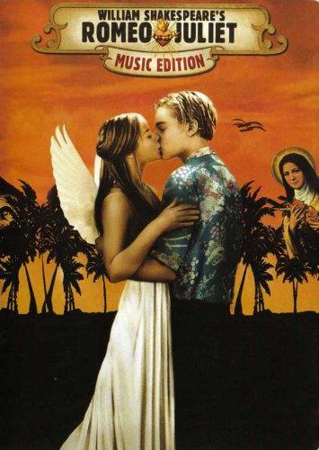 Romeo Juliet Poster Movie 27x40