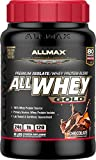 ALLMAX Nutrition AllWhey Gold Whey Protein, Chocolate, 2 lbs For Sale