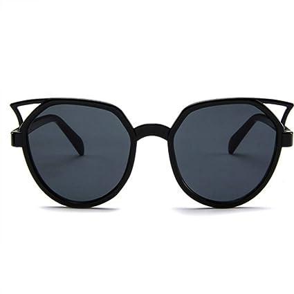 ZHOUYF Gafas de Sol Vintage Cat Eye Sunglasses Mujeres Marca ...