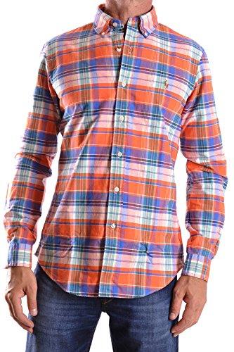 Ralph Lauren Homme MCBI251202O Multicolore Coton Chemise