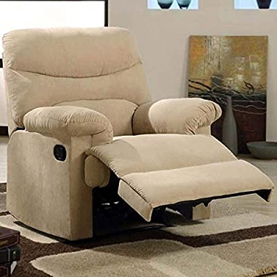 One of the most comfortable recliners with unbeatable price : oakwood microfiber recliner - islam-shia.org