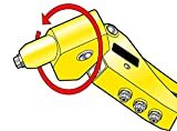 Stanley MR77 Swivel Head Riveter