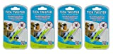 Contech Tick Twister Pro (4 pack)