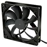 Scythe SY1225DB12M Stream 120DB 120mm Case Fan 1200 RPM