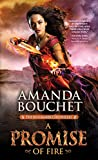 A Promise of Fire (Kingmaker Chronicles)