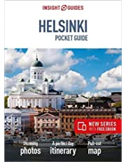 Insight Guides Pocket Helsinki (Travel Guide with Free eBook)