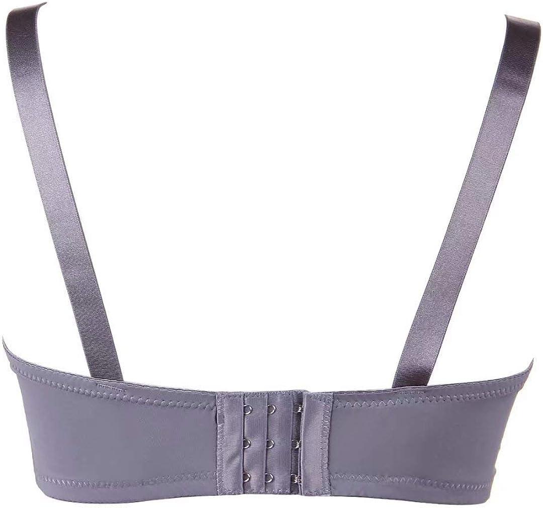 W L INTIMATES Bra Plus Size Bras for Women Womens Underwire Bra Sets Pack of 6