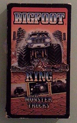 Bigfoot: King of the Monster Trucks