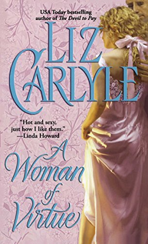 A   Woman of Virtue (Lorimer Family & Clan Cameron series Book 3)