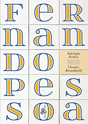 Fernando Pessoa - Antologia poética
