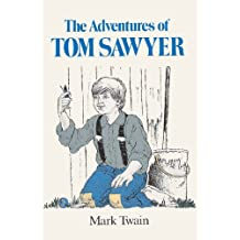 The Adventures of Tom Sawyer (Fearon Classics) (Pacemaker Classics (Prebound))