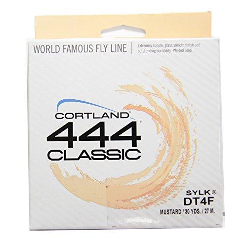 Cortland 444 Sylk Fly Line