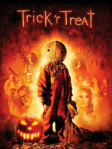 Halloween Inspired Names (Trick 'r Treat (2009))