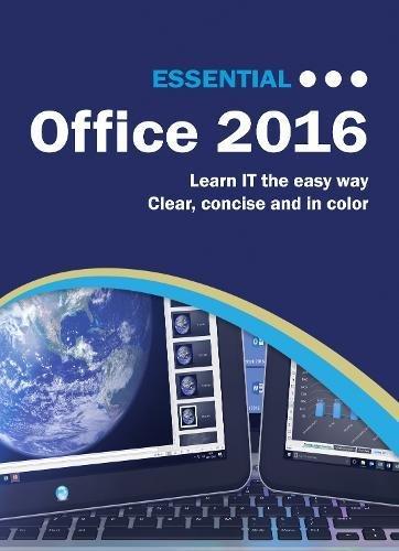 Essential Office 2016 (Computer Essentials)
