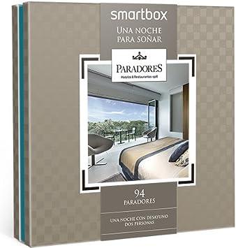 Smartbox - Caja Regalo UNA NOCHE PARA SONAR - 94 Paradores para ...