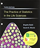 The Practice of Statistics in the Life Sciences (Loose Leaf), CrunchIt/EESEE Card, and LaunchPad 12 Month Access Card 3rd Edition