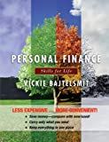 img - for Personal Finance Binder Ready Version + WileyPLUS Registration Card and Student Financial Planner book / textbook / text book