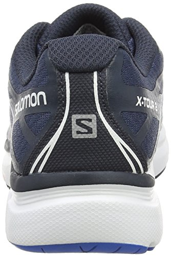 x Tour Sneaker Blue Deep Slateblue Blue Union Salomon 2 Blue Men Eq6w7