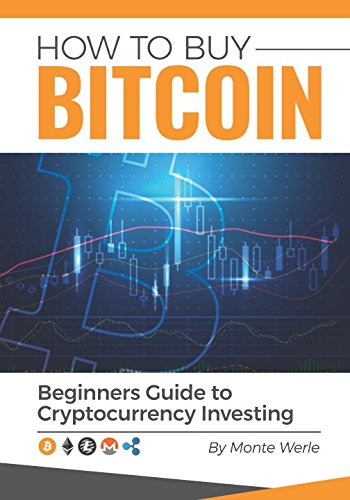 51Mttje8GFL - How To Buy Bitcoin: A Beginners Guide To Cryptocurrency Investing