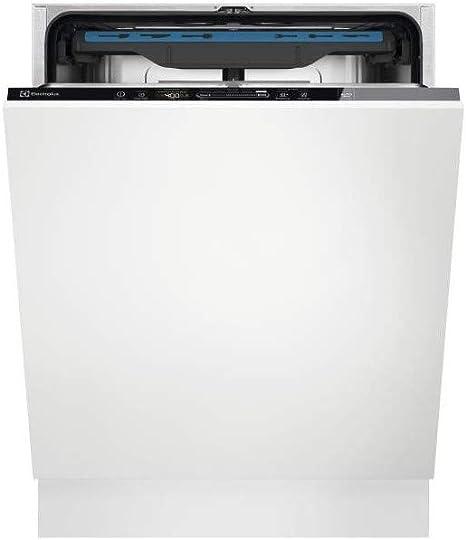 Lave Vaisselle Encastrable Electrolux Eeg48200l Lave Vaisselle Tout Integrable 60 Cm Classe A 44 Decibels 14 Couverts Tiroir A Couvert Amazon Fr Gros Electromenager