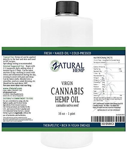 Cannabis Skin Care - 7