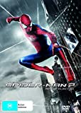 The Amazing Spider-Man 2 Rise of Electro DVD / UltraViolet