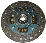 CLUTCH DISC Kubota B1700 B20 B21 B2100 B2400 B7510 B2710 B7800 B2410 B7500 Tractor