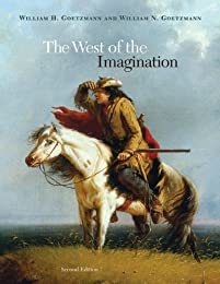 The West of the Imagination