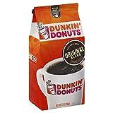 Dunkin Donuts Coffee, Original Blend, 12 Ounce