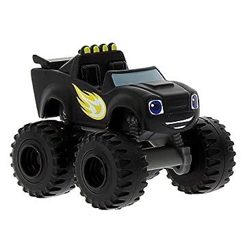 es The CamuflajeAmazon Vehículo Monster Blazeamp; Machines 4LR35Aj