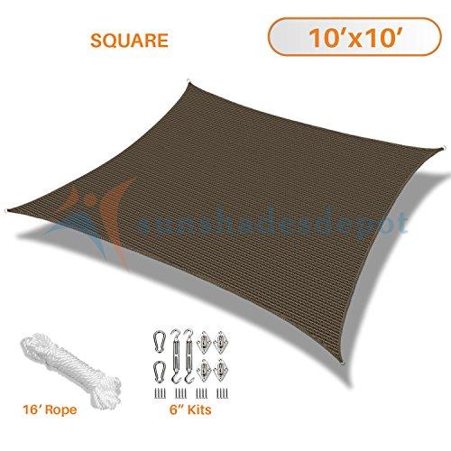 Sunshades Depot Brown Shade Hardware product image