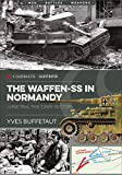 The Waffen-SS in Normandy: June 1944, The Caen
