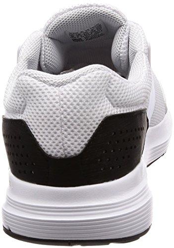 4 White Ftwr Black Chaussures Running Core Homme adidas Galaxy Ftwr de Cassé White Blanc 1pqP1w