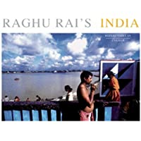 Raghu Rai's India: Reflections in Colour