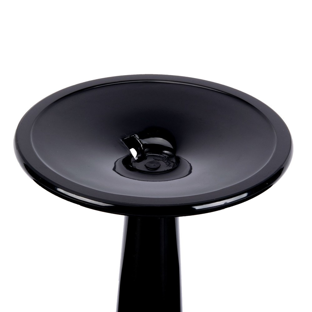 GET SW-1419-BK 48 oz. Black Super Martini Glass - 3/Case by GET SW (Image #3)