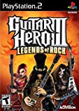 : Guitar Hero III: Legends of Rock - PS2