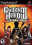 Guitar Hero 3 Legends of Rock - PlayS...