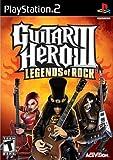 Guitar Hero 3 Legends of Rock - PlayStation 2