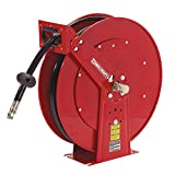 Reelcraft Twin Line Hydraulic 1/2 in. Hose Reel - 50 ft.