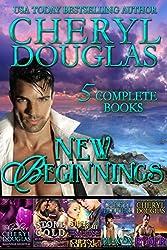 New Beginnings (5 Book Boxed Set)