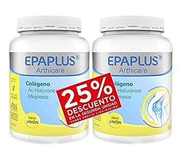 "Peroxfarma EPAPLUS COLAGENO + MG LIMON "" ..."