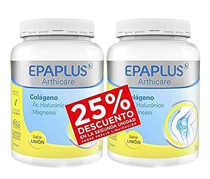 Peroxfarma EPAPLUS COLAGENO + MG LIMON &quot ...