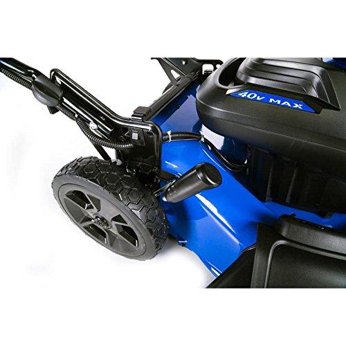 Kobalt KM2180B-06 80-Volt Cordless Electric Self-Propelled