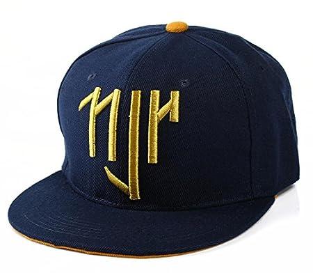 Llxln Moda Neymar Brasil Cap Gorra De Béisbol Hip Hop Tapa ...