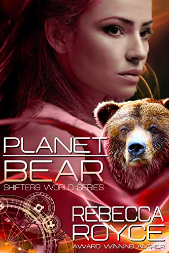 Planet Bear: A Reverse Harem Science Fiction Romance Short Novel (Shifter