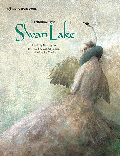 Tchaikovsky's Swan Lake (Music Storybooks)