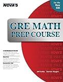 GRE Math Prep Course, Jeff Kolby and Derrick Vaughn, 1889057592
