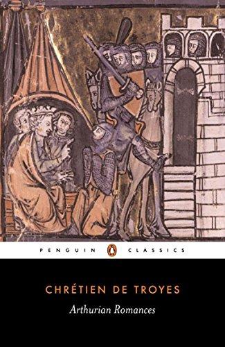 Arthurian Romances (Penguin Classics) (Sir Gawain And The Green Knight Part 1)
