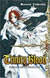 Trinity Blood - Roman Vol.2