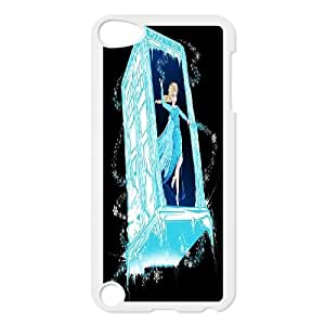 Hot Tv Show Dcotor Who Productive Back Phone Case FOR Ipod Touch 5 -Pattern-14